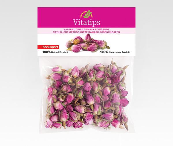 Natural-Damask-Rose-Buds